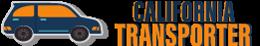 🏆 California Transporter Company Logo
