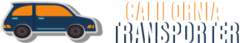 California Transporter Logo
