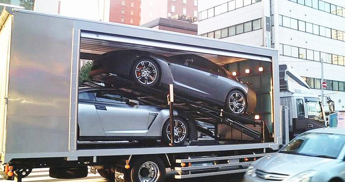 Shipping a Car from California to Illinois with California Transporter