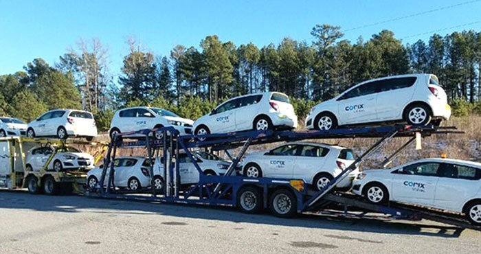 Ship a Car to Hawaii with California Transporter