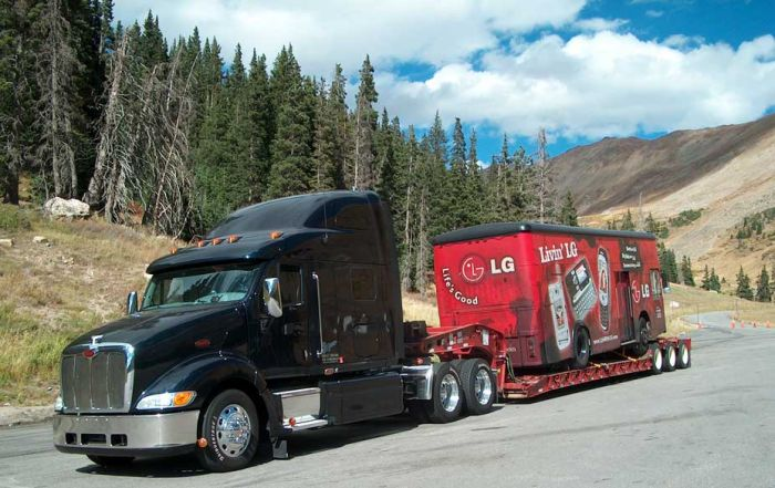 Six Things to Know About Heavy Hauling Transportation in San Francisco, California