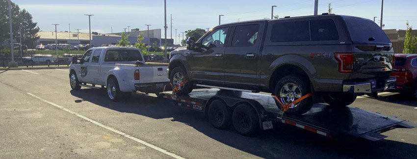 Car transport San Diego