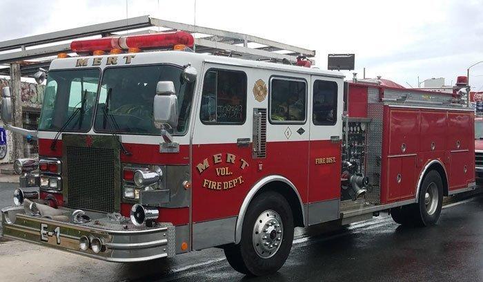 Emergency Equipment Transport in California, Emergency Transport Equipment in California
