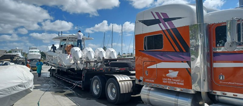 California Heavy Hauler, California Heavy haul transport