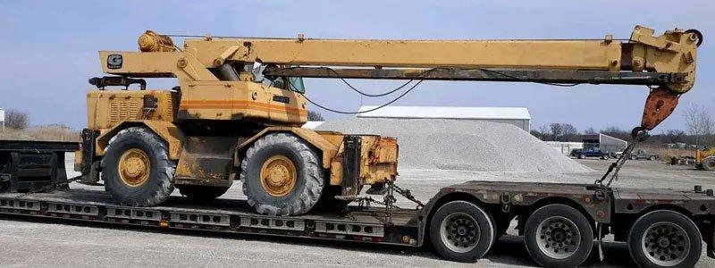 California Oversize load truck, Oversize load permits in California