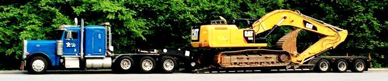Oversize load permits in California, Oversize transport regulations in California