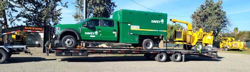 Containerized Freight Hauling California to Ohio, Construction equipment transport California to Ohio