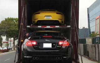 California Car transporter Company, California Car transporter services