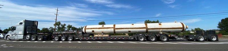 California Wide Load Hauling, Wide Load Heavy Hauler Companies in California